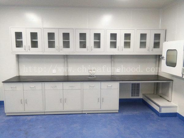 Workbench Furniture Manufacturer / Chemical Laboratory Bench / Biology Laboratory Tables
