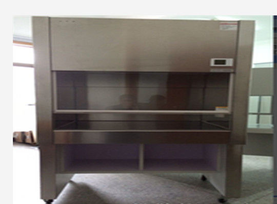 Adjustable Vertical / Horizontal Laminar Airflow Hood Dust Free Workbench