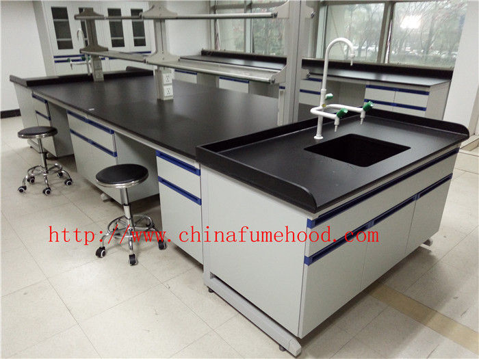 Where to Get Cheap Quality lab furniture for Anti Strongest Corrosion / Acid / Alkali Wood Lab Benches Furniture ?