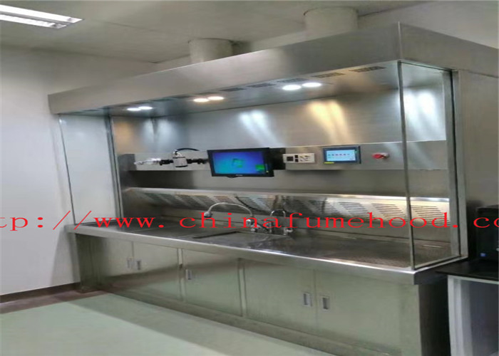 Customize Made size Original Steel Color Imported Sainless Steel lab Cabinets Stainless Steel Lab Furniture